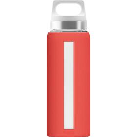 Sigg Dream Glas Flaska 0,65l Scarlet